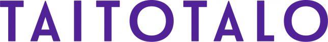 Taitotalon logo.
